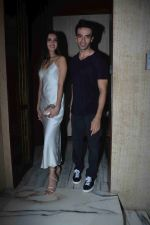 Punit Malhotra at Manish Malhotra's party in his bandra home on 14th Aug 2018