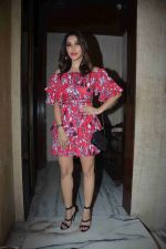 Sophie Choudry at Manish Malhotra's party in his bandra home on 14th Aug 2018