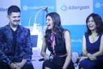 Sushmita Sen at the launch of Cool sculpting at Taj Lands End bandra on 15th Aug 2018 (7)_5b7587d33800c.JPG