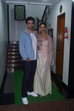 Tripti Dimri, Avinash Tiwary Promote film Laila Majnu at Balaji Production House on 16th Aug 2018 (15)_5b758883404f8.JPG