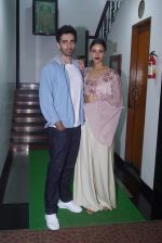Tripti Dimri, Avinash Tiwary Promote film Laila Majnu at Balaji Production House on 16th Aug 2018 (17)_5b758879d8290.JPG