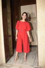 Yami Gautam at Manish Malhotra's party in his bandra home on 14th Aug 2018