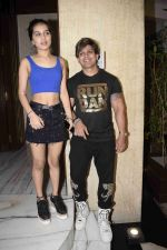 Yash Birla at Manish Malhotra's party in his bandra home on 14th Aug 2018