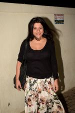 Zoya Akhtar at the Screening of Gold in pvr juhu on 14th Aug 2018 (44)_5b7527ca6917d.JPG