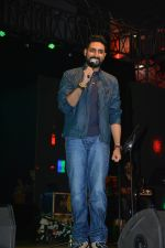 Abhishek Bachchan at Manmarziyaan Music Concert in NM College In Juhu on 19th Aug 2018 (19)_5b7a74572045b.jpg