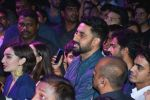 Abhishek Bachchan at Manmarziyaan Music Concert in NM College In Juhu on 19th Aug 2018 (29)_5b7a746695a43.jpg