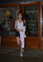 Fatima Sana Shaikh Spotted at Sequel Bistro at Bandra on 19th Aug 2018 (4)_5b7a749457c30.jpg