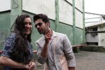 Shraddha Kapoor and Rajkummar Rao spotted promoting their film Stree On sets of Dance Deewane on 20th Aug 2018 (62)_5b7acb1a26c0b.JPG