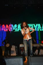 Taapsee Pannu at Manmarziyaan Music Concert in NM College In Juhu on 19th Aug 2018 (42)_5b7a74beb6c6d.jpg