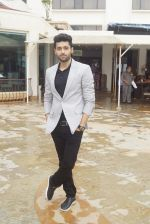 Utkarsh Sharma at the promotion of film Genius on 17th Aug 2018 (14)_5b7a67838d6cc.JPG