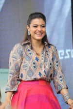 Kajol promotes her film Helicopter Eela at Umang festival in NM college ,vileparle on 20th Aug 2018 (12)_5b7bc256c8d8d.JPG