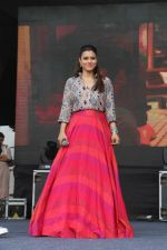 Kajol promotes her film Helicopter Eela at Umang festival in NM college ,vileparle on 20th Aug 2018 (17)_5b7bc26077871.JPG