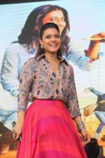 Kajol promotes her film Helicopter Eela at Umang festival in NM college ,vileparle on 20th Aug 2018 (6)_5b7bc252d8a2d.JPG