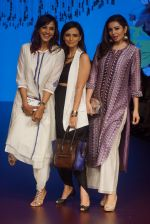 Manasi Scott, Roshni Chopra, Shonali Nagrani at AM PM BY ANKUR & PRIYANKA MODI RUNWAY at Lakme Fashion Week on 22nd Aug 2018 (19)_5b8168a43d8ce.JPG