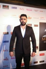 Amit Sadh at Miss Diva 2018 subcontest at Lord of Drinks in lower parel on 24th Aug 2018 (10)_5b83855eb3446.jpg