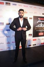 Amit Sadh at Miss Diva 2018 subcontest at Lord of Drinks in lower parel on 24th Aug 2018 (11)_5b838562612ee.jpg