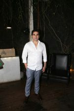 Arbaaz Khan at Fundraiser for Kerala in B lounge juhu on 24th Aug 2018 (5)_5b83857b205d3.jpg