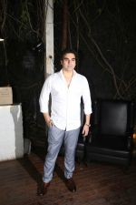 Arbaaz Khan at Fundraiser for Kerala in B lounge juhu on 24th Aug 2018 (6)_5b83857f44296.jpg