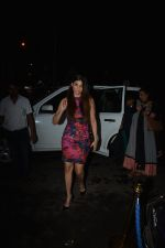 Daisy Shah with mother spotted at Bastian in bandra on 25th Aug 2018 (4)_5b83a82827ea1.JPG