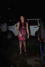 Daisy Shah with mother spotted at Bastian in bandra on 25th Aug 2018 (7)_5b83a83188011.JPG