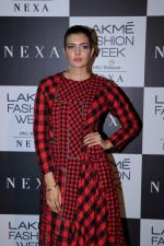 Ihana Dhillon at LAKME FASHION SHOW DAY 3 on 25th Aug 2018 (14)_5b83a8eea8510.JPG