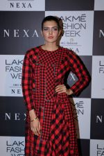 Ihana Dhillon at LAKME FASHION SHOW DAY 3 on 25th Aug 2018 (15)_5b83a8f142f74.JPG