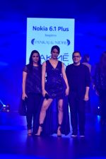 Kangana Ranaut at Pankaj and Nidhi Show at Lakme Fashion Week on 26th Aug 2018 (41)_5b83c4786d30e.JPG