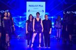 Kangana Ranaut at Pankaj and Nidhi Show at Lakme Fashion Week on 26th Aug 2018 (76)_5b83c50dafbd0.JPG