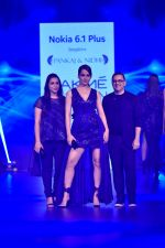 Kangana Ranaut at Pankaj and Nidhi Show at Lakme Fashion Week on 26th Aug 2018 (80)_5b83c51c6c79d.JPG