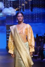Model at KANIKA GOYAL SHANTI POOCHKI SHOW at Lakme Fashion Show on 25th Aug 2018JPG (113)_5b839eb297a70.JPG