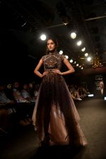 Model at KARTIKEYA MISFIT PANDA SHOW at Lakme Fashion Week on 25th Aug 2018 (159)_5b839f0e1d4ad.JPG