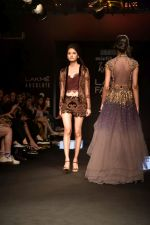 Model at KARTIKEYA MISFIT PANDA SHOW at Lakme Fashion Week on 25th Aug 2018 (161)_5b839f129809f.JPG