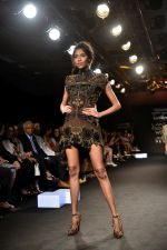 Model at KARTIKEYA MISFIT PANDA SHOW at Lakme Fashion Week on 25th Aug 2018 (167)_5b839f208a6aa.JPG