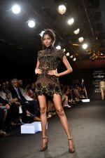 Model at KARTIKEYA MISFIT PANDA SHOW at Lakme Fashion Week on 25th Aug 2018 (168)_5b839f2307bea.JPG