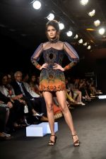 Model at KARTIKEYA MISFIT PANDA SHOW at Lakme Fashion Week on 25th Aug 2018 (170)_5b839f28469af.JPG
