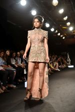 Model at KARTIKEYA MISFIT PANDA SHOW at Lakme Fashion Week on 25th Aug 2018 (171)_5b839f2b09575.JPG