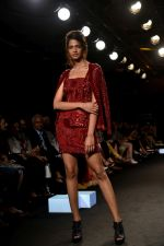 Model at KARTIKEYA MISFIT PANDA SHOW at Lakme Fashion Week on 25th Aug 2018 (176)_5b839f375e4c7.JPG