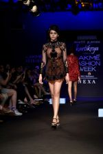 Model at KARTIKEYA MISFIT PANDA SHOW at Lakme Fashion Week on 25th Aug 2018 (179)_5b839f3f7b7de.JPG