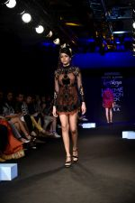 Model at KARTIKEYA MISFIT PANDA SHOW at Lakme Fashion Week on 25th Aug 2018 (182)_5b839f46e4c1d.JPG