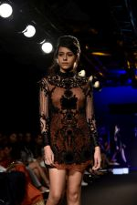 Model at KARTIKEYA MISFIT PANDA SHOW at Lakme Fashion Week on 25th Aug 2018 (183)_5b839f4986b5a.JPG