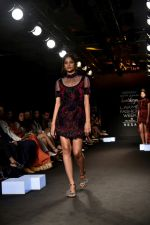 Model at KARTIKEYA MISFIT PANDA SHOW at Lakme Fashion Week on 25th Aug 2018 (194)_5b839f61f2d70.JPG