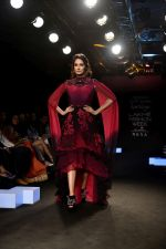 Model at KARTIKEYA MISFIT PANDA SHOW at Lakme Fashion Week on 25th Aug 2018 (197)_5b839f690eaa7.JPG