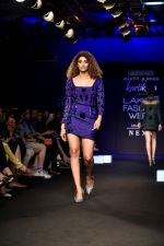 Model at KARTIKEYA MISFIT PANDA SHOW at Lakme Fashion Week on 25th Aug 2018 (202)_5b839f74bd2f0.JPG