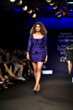 Model at KARTIKEYA MISFIT PANDA SHOW at Lakme Fashion Week on 25th Aug 2018 (203)_5b839f770a69c.JPG