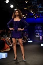 Model at KARTIKEYA MISFIT PANDA SHOW at Lakme Fashion Week on 25th Aug 2018 (204)_5b839f797e535.JPG