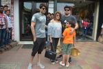 Ravi Chopra_s Wife & Sons Spotted At Bastian In Bandra on 26th Aug 2018 (1)_5b83c49b7d15c.JPG
