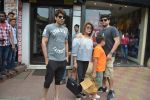 Ravi Chopra_s Wife & Sons Spotted At Bastian In Bandra on 26th Aug 2018 (14)_5b83c4aa388b0.JPG