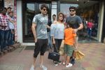 Ravi Chopra_s Wife & Sons Spotted At Bastian In Bandra on 26th Aug 2018 (16)_5b83c4b3bd24e.JPG