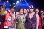 Shikha Talsania walk the ramp for Narendra Kumar at Lakme Fashion Week on 26th Aug 2018