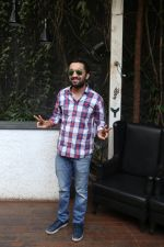 Siddhanth Kapoor at Fundraiser for Kerala in B lounge juhu on 24th Aug 2018 (5)_5b83860b4f49c.jpg